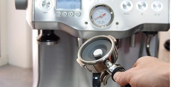 نگهداری دستگاه قهوه ساز